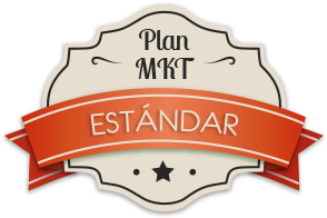 Plan Marketing Estándar