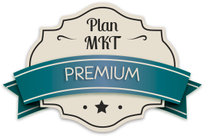 Plan Marketing Premium
