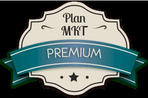 Plan Marketing Premium