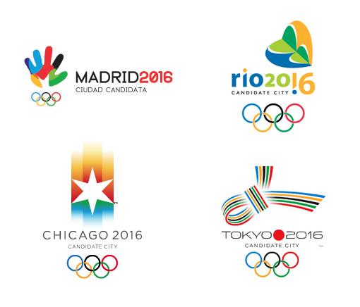 Logos-Madrid-Rio-Tokio-Chicago-Candidatas