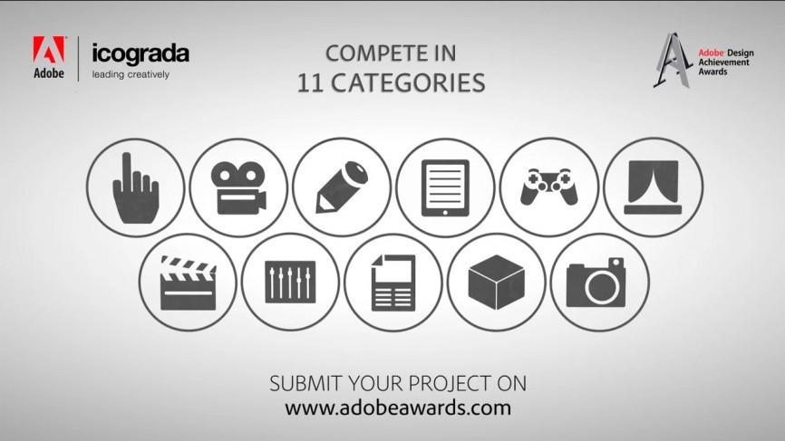 Adobe awards
