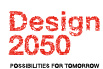logo Design 2050 - Possibilities for tomorrow