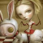 Ilustración de Nicoletta Ceccoli