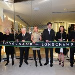 Flagship store Longchamp Hong Kong 1