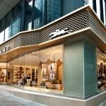 Flagship store Longchamp Hong Kong 2