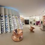 Flagship store Longchamp Hong Kong 3