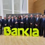 Presentación Bankia 4