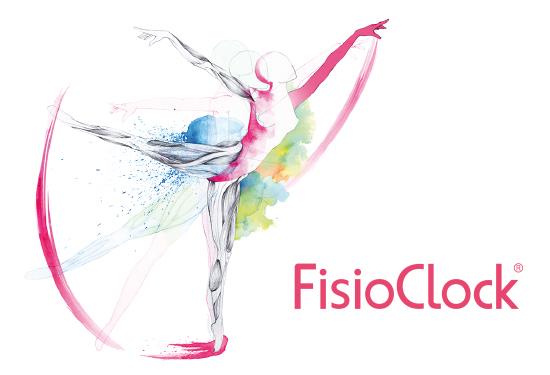 Proyecto de creación de imagen corporativa FisioClock