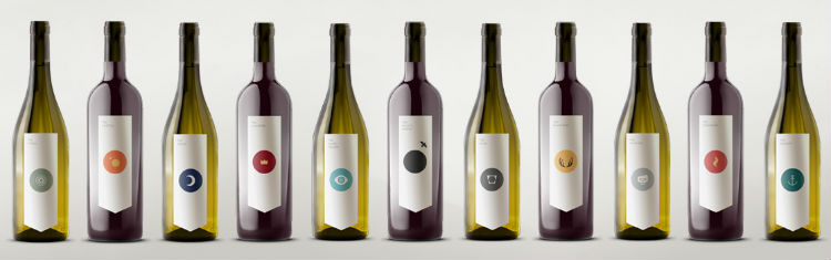 Packaging-vino