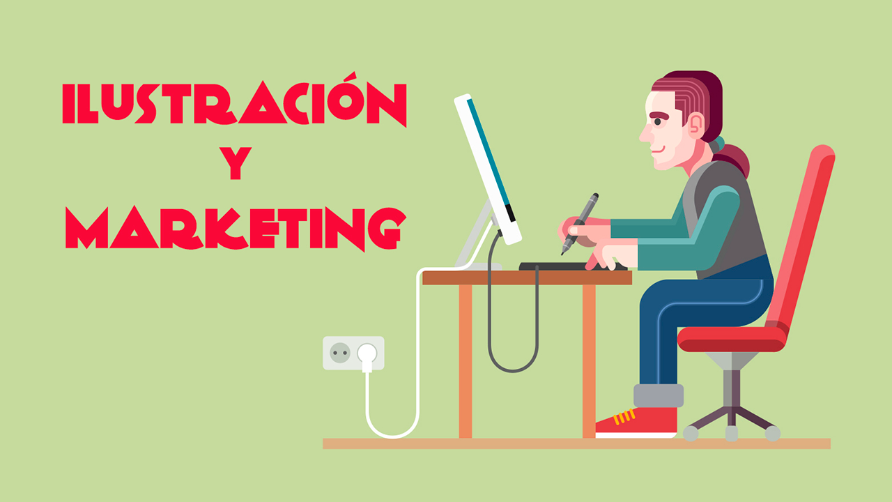 Ilustración y marketing