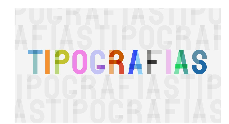 Tipografías Que Expresan Sensaciones