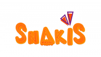 Branding naming diseño logotipo Snakis