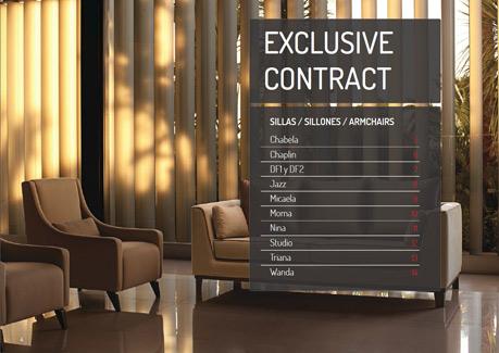 Dise o de brochures corporativos folletos de empresa for Catalogo arquitectura