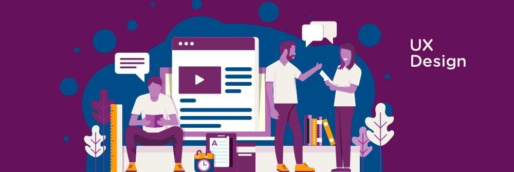 El diseño gráfico es cuidar la experiencia de usuario