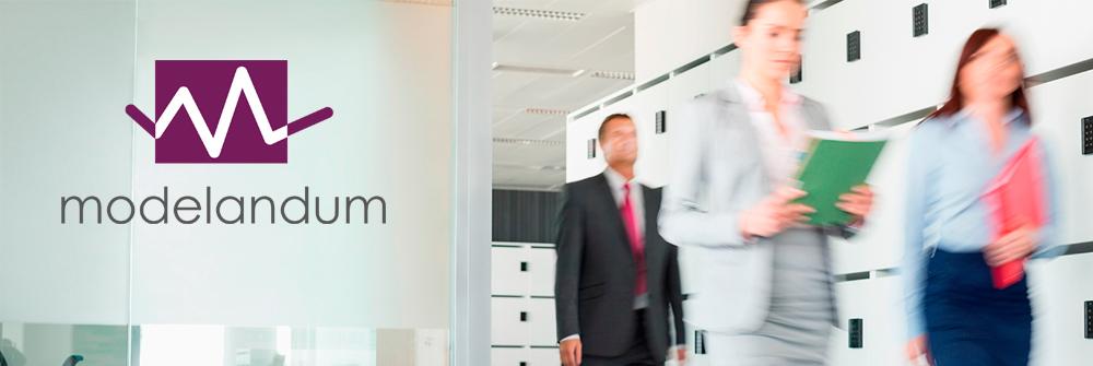 Presentación corporativa en formato PowerPoint realizada en nuestro estudio de diseño