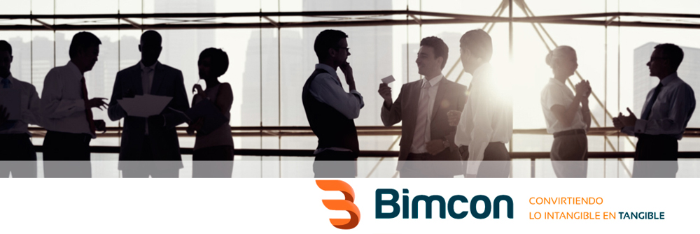 Diseño de diapositiva realizada para presentación de empresa en PowerPoint