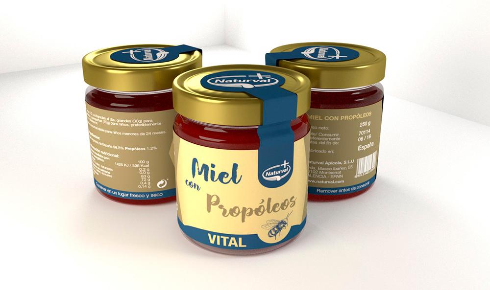 Diseño de imagen corporativa, marca naturval, diseño de envases, diseño de etiquetas, diseño de packaging