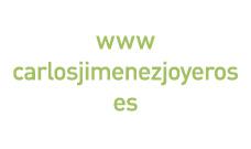 Proyecto de diseño de página web corporativa Carlos Jimenez Joyeros