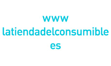 Proyecto diseño p�gina web corporativa y tienda online La Tienda del Consumible realizado en el estudio de diseño LN Creatividad y Tecnología