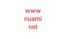 Proyecto diseño p�gina web y branding realizado para Nuami en el estudio de diseño LN Creatividad y Tecnología