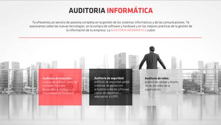 Presentaciones de powerpoint ».
