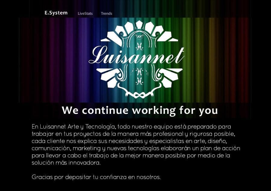 Empresa dise o p ginas web agencia dise o p ginas web for Diseno de interiores paginas web