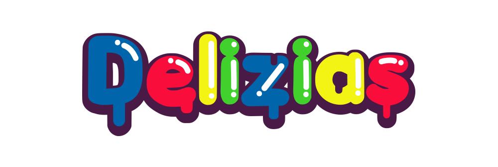 Diseño logotipo Delizias