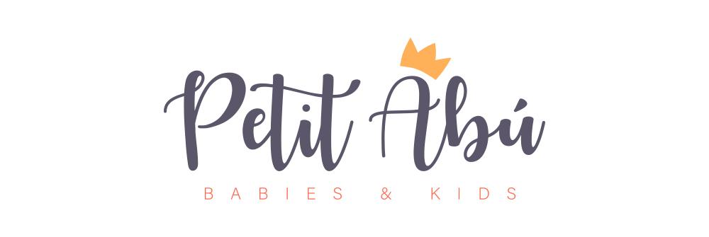 Diseño logotipo Petit Abú