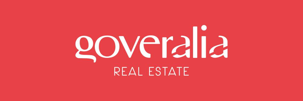 Diseño logotipo Goveralia