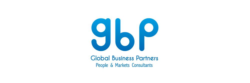 Diseño logotipo GBP Consultants