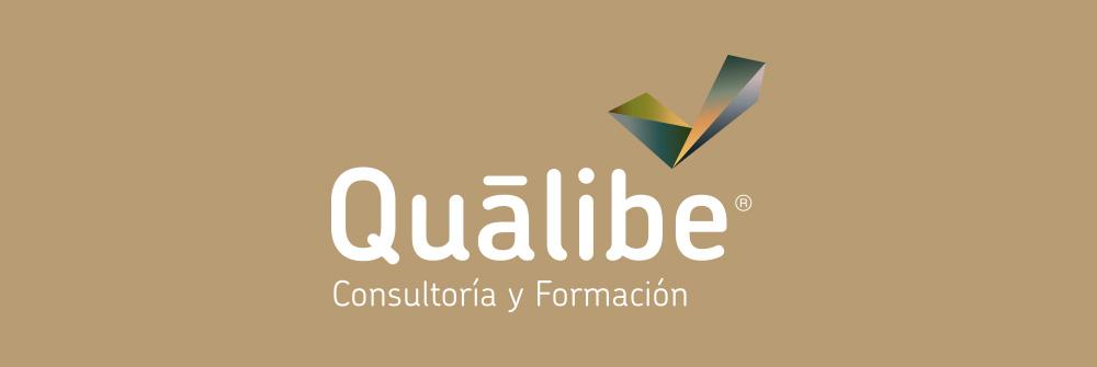 Diseño logotipo Quálibe