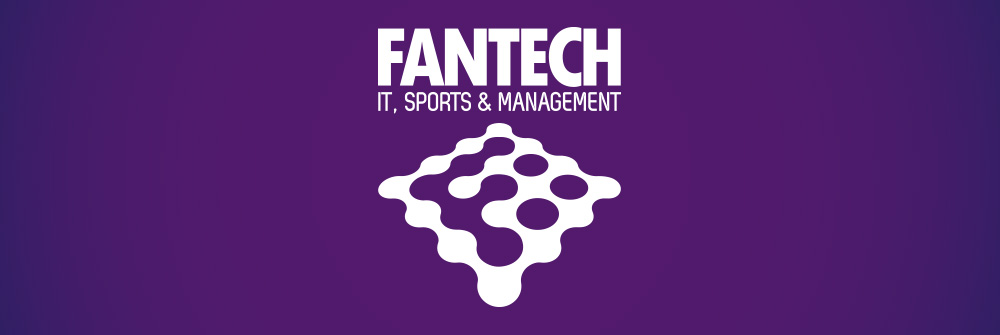 Diseño logotipo Fantech