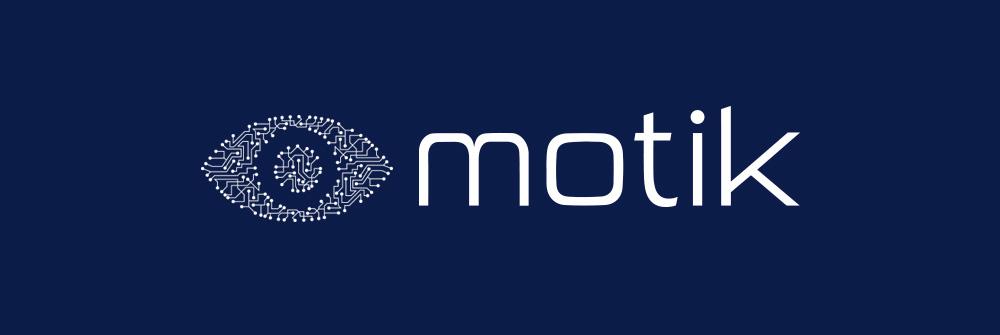 Diseño logotipo Motik