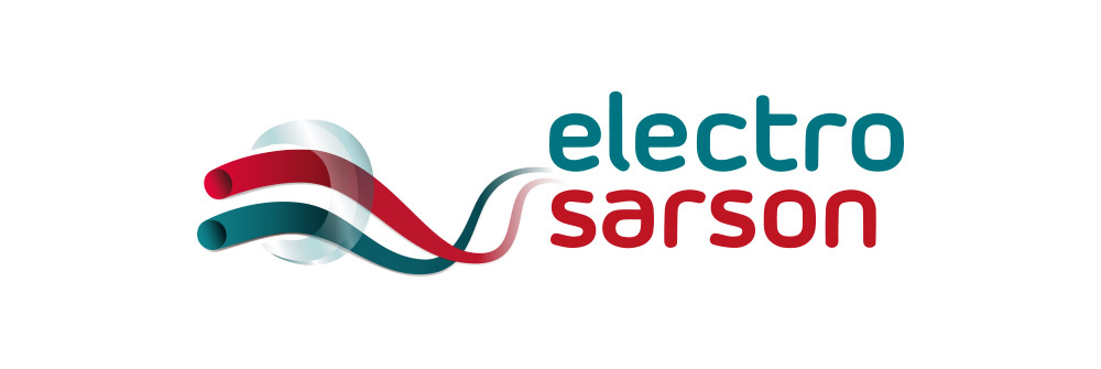 Diseño logotipo electro sarson