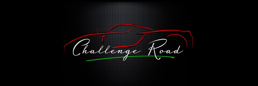 Diseño logotipo Challenge Road
