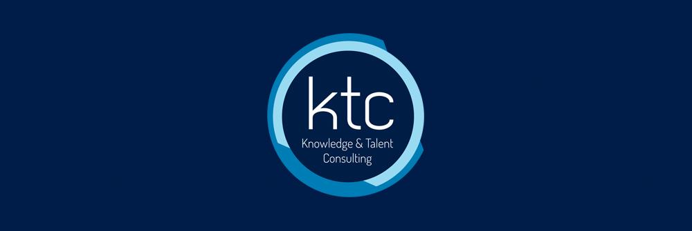 Diseño logotipo KTC