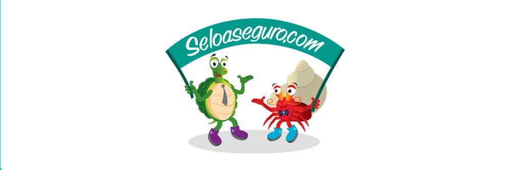 Diseño logotipo Seloaseguro