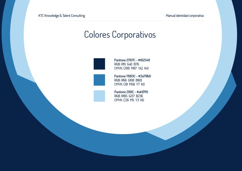 Imagen corporativa desarrollo de dise o gr fico for Diseno imagen corporativa