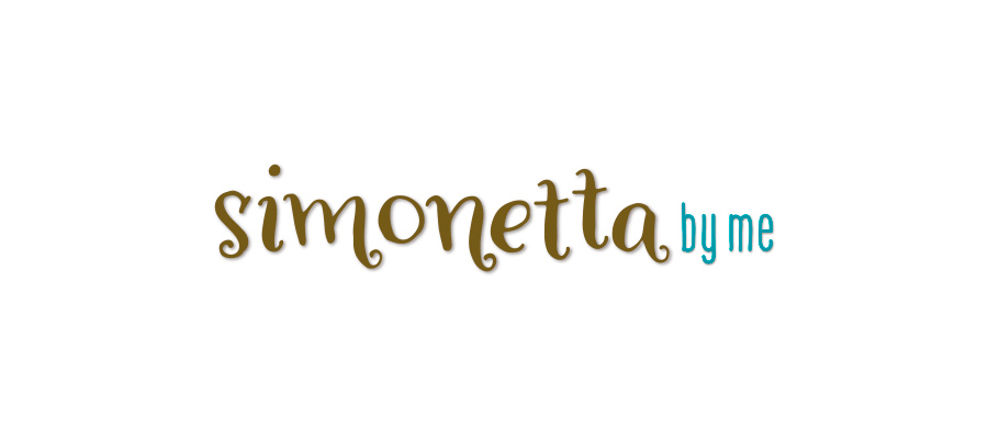 Logotipo de Simonetta by me