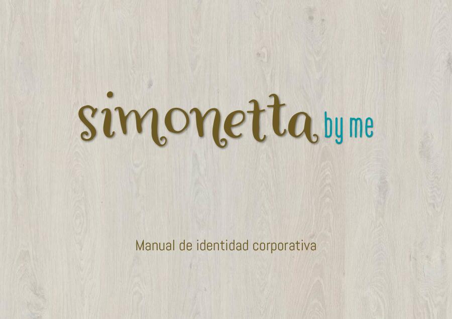 Aplicaci?n de la imagen corporativa de Simonetta by me en la fachada de la tienda, arquitectura corporativa