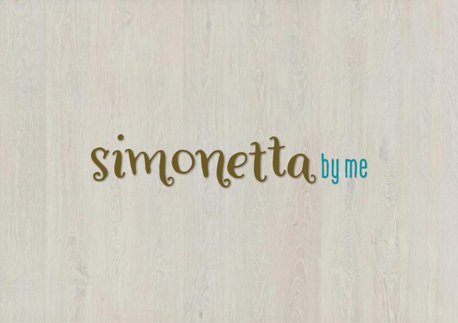Otra versi?n del logotipo de Simonetta by me