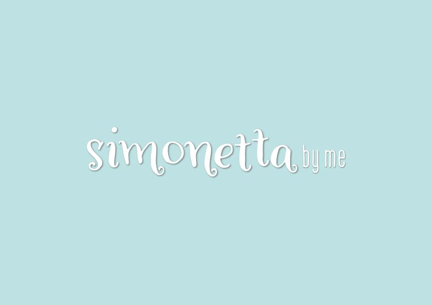 Una nueva versi?n del logotipo de Simonetta by me