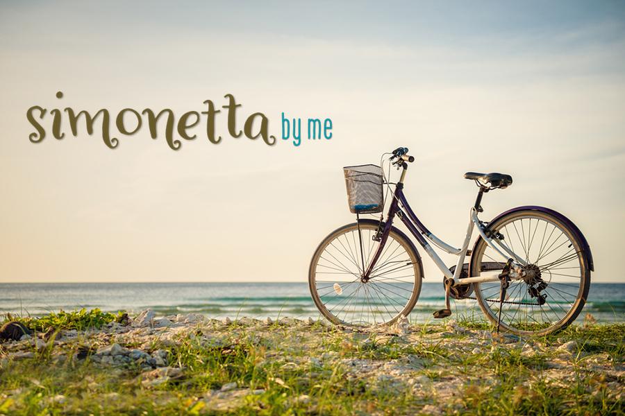 Desarrollo de imagen corporativa de Simonetta by me