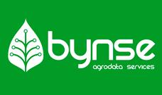 Proyecto de branding, naming, imagen corporativa Bynse, Agrodata Services