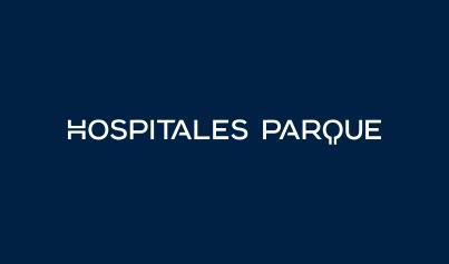 Proyecto de branding imagen corporativa Hospitales Parque