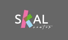 Proyecto de branding imagen corporativa Skal Center