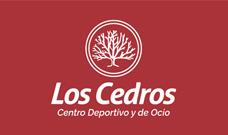Proyecto de desarrollo de imagen corporativapara el centro deportivo y de ocio Los Cedros, realizado en el estudio de diseño LN Creatividad y Tecnología