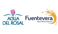 Proyecto diseño imagen corporativa Agua del Rosal y Fuentevera