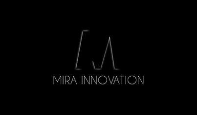 Proyecto de imagen corporativa mira innovation