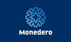 Proyecto de desarrollo de imagen corporativa Monedero, realizado en el estudio de diseño LN Creatividad y Tecnología.